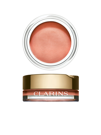 Clarins Ombre Satin 08-Glossy coral