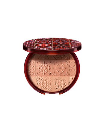 Clarins Bronzing Compact 20 gr