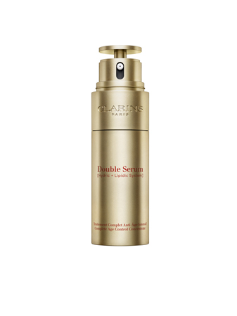 Os Essenciais Clarins Double Serum  Double Serum Collector