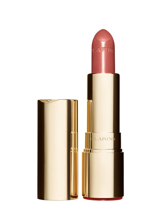 Clarins Joli Rouge Brillant 753s - Pink Ginger 753S-Pink ginger