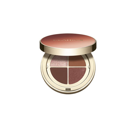 Clarins Ombre 4 Couleurs 03-Flame gradation