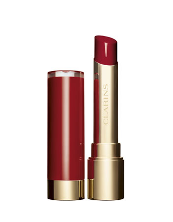 Clarins Joli Rouge Lacquer 754l - Deep Red 754L-Deep red