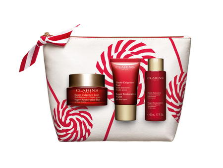 Multi-Intensive Clarins Coffret Multi-Intensive
