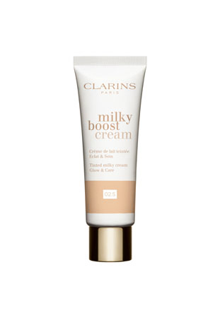 Clarins Milky Boost Cream 2,5 45ml 2.5
