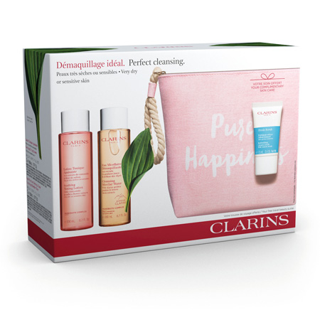 Clarins Value Pack Demaq - Apaisant 200 ml
