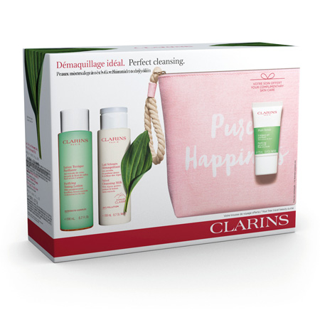 Clarins Value Pack Demaq - Purifiant 200 ml