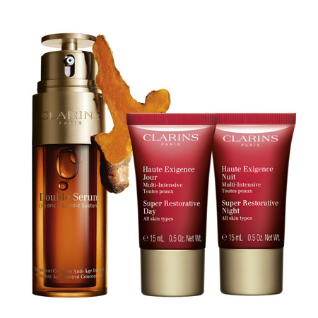 Clarins Double Serum - Multi-Intensif - Double S 50 ml
