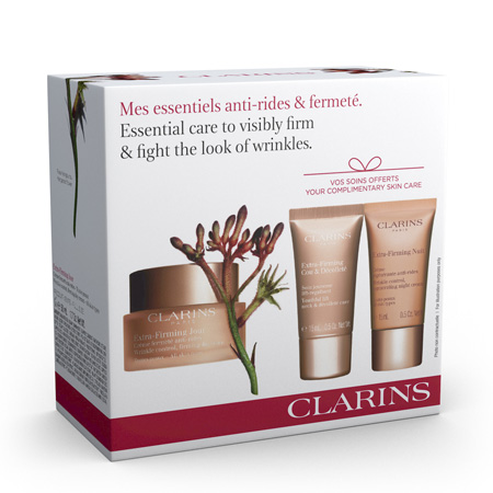 Clarins Value Pack - Extra-firming 50 ml