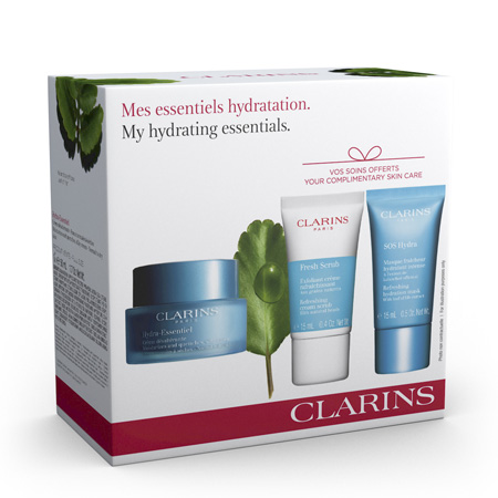 Clarins Value Pack - Hydra 50 ml