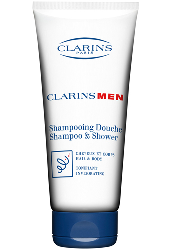Clarins ClarinsMen Shampooing Idéal