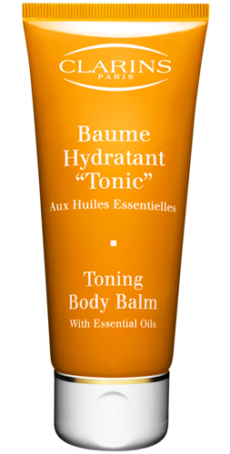 Baume Hydratant Tonic Corpo Clarins