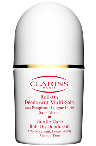 Clarins Corpo Déodorant Multi-Soin Roll-On