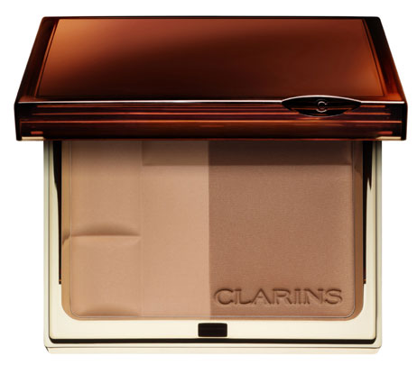 Clarins Bronzing Duo 02 - Medium