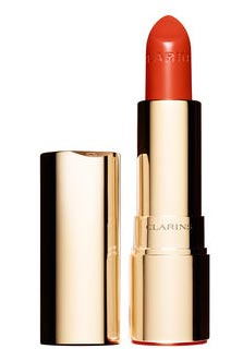 Joli Rouge 754  Deep Red Clarins