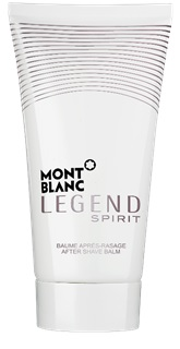 Montblanc Legend spirit Legend Spirit Homme - A/shave Balm 150ml