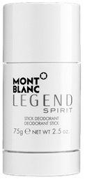 Montblanc Legend spirit Legend Spirit Homme - Deo. Stick 75gr