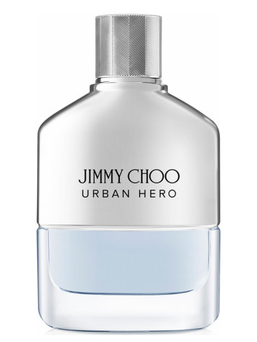 Urban Hero Jimmy Choo Eau de Parfum 50 ml