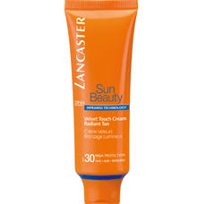 Lancaster Sun Beauty Velvet Touch Cream SPF30 (rosto)