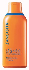 Lancaster Face & Body / Body Protection Tanning Lotion SPF15