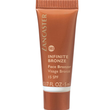 Face Bronzer SPF 15 - Sunny Sunlight Make Up Lancaster