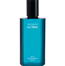 Davidoff Cool Water Deo Natural Spray