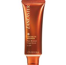 Face Bronzer SPF 15 - Natural Sunlight Make Up Lancaster