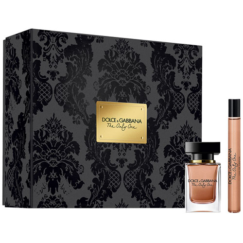 The One Dolce&Gabbana The Only One X'Mas Coffret 30 ml