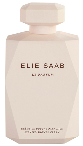 Shower Cream Le Parfum Elie Saab