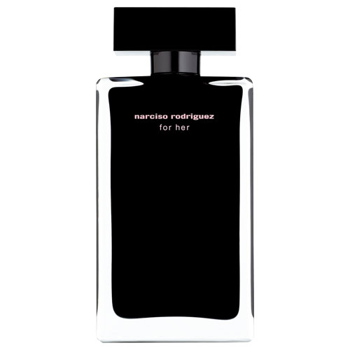 For Her Narciso Rodriguez Eau de Toilette 100 ml