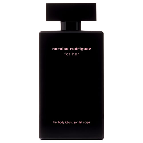 For Her Narciso Rodriguez Body Lotion 200 ml