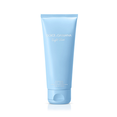 Body Cream 200ml Light Blue