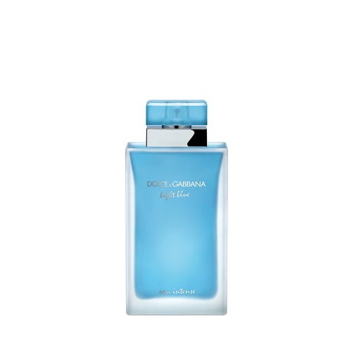 Light Blue Dolce&Gabbana Eau Intense 50 ml