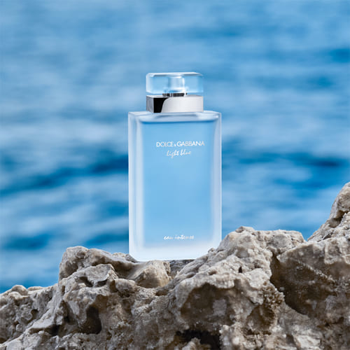 Light Blue Dolce&Gabbana Eau Intense