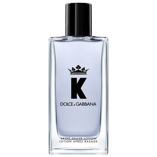 K by Dolce & Gabbana Dolce&Gabbana After Shave Lotion 100 ml