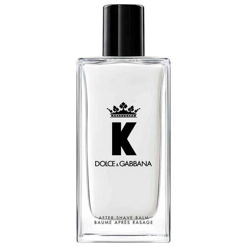 K by Dolce & Gabbana Dolce&Gabbana After Shave Balm 100 ml