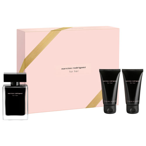 For Her Narciso Rodriguez X'Mas Coffret 50 ml