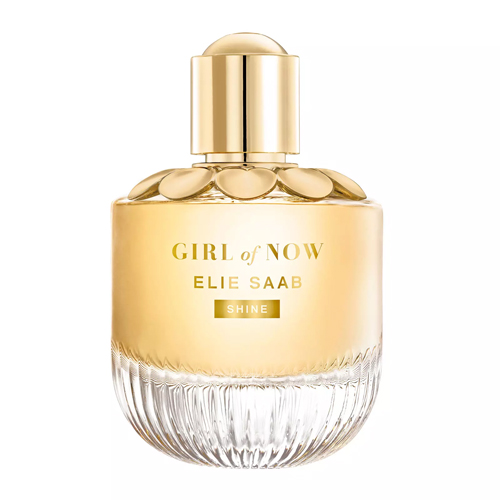 Girl Of Now Shine Elie Saab Eau de Parfum 50 ml