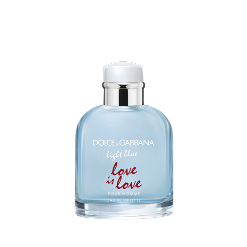 Light Blue Pour Homme Dolce&Gabbana Love Is Love - Eau de Toilette 75 ml