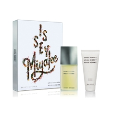 L'eau D'Issey pour Homme Issey Miyake Coffret 75 ml