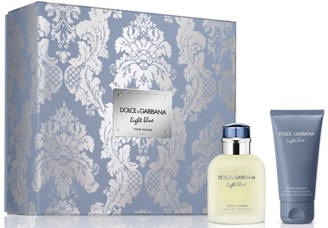 Light Blue Pour Homme Dolce&Gabbana Light Blue Pour Homme Father's Day Set - EDT 75ml + After Shave Balm 50ml 75 ml
