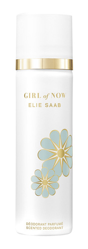 Elie Saab Girl Of Now Deo Spray 100ml