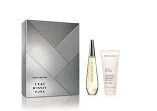 Issey Miyake L'eau D'Issey Mother's Day Set - EDP 50ml + Body Lotion