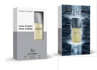 Gift In Packapos18  EDT 125ml plus EDT 4 Issey Miyake