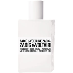 Zadig This is Her Eau de Parfum 50ml