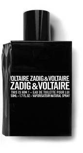 Zadig This is Him Eau de Toilette 50ml