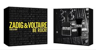 Zadig & Voltaire This is Him Coffret EDT 50ml + 2*Shower Gel 50ml