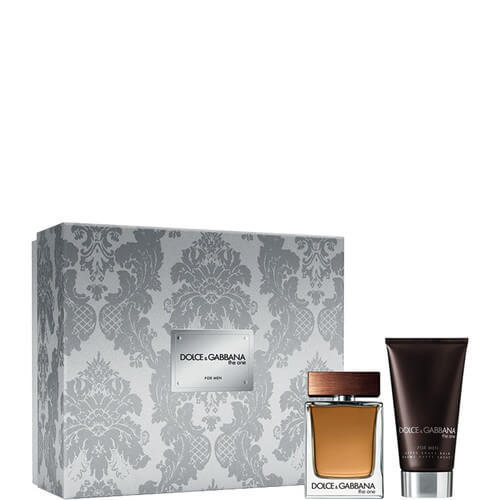 TOFM Duo Set  EDT 50ml  After Shave Balm 75ml DolceGabbana