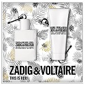 This is Her! Zadig & Voltaire Coffret 50 ml