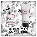 Girls Can Anything Zadig & Voltaire Coffret 50 ml