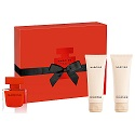 Narciso Narciso Rodriguez Narciso Rouge 2019 X'Mas Set - EDP 50ml + Body Lotion 75ml + Shower Gel 75ml 50 ml